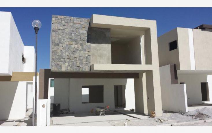 Foto de casa en venta en villa esmeralda 174, la libertad del puente, saltillo, coahuila de zaragoza, 1988690 no 01