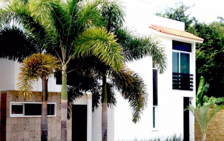 Foto de casa en condominio en venta en, villa esmeralda, bahía de banderas, nayarit, 1690894 no 01