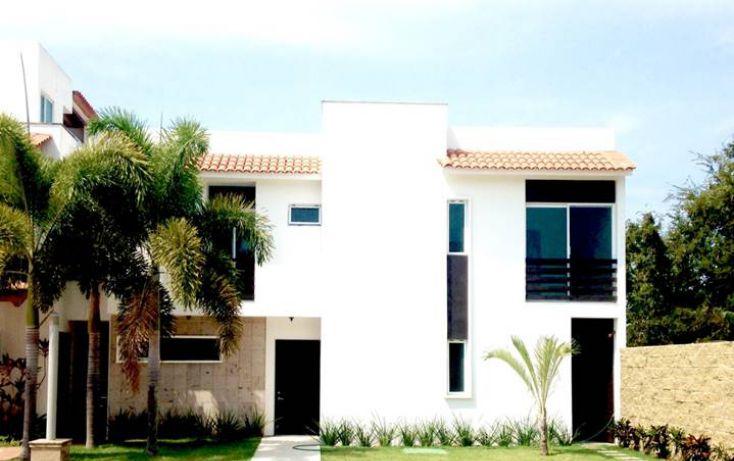 Foto de casa en condominio en venta en, villa esmeralda, bahía de banderas, nayarit, 1690894 no 02