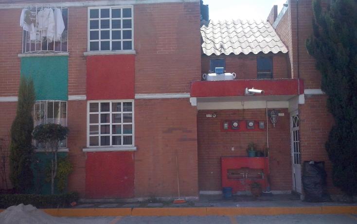 Foto de casa en venta en  , villa esmeralda, ecatepec de morelos, m?xico, 1639124 No. 01