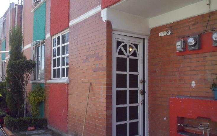 Foto de casa en venta en  , villa esmeralda, ecatepec de morelos, m?xico, 1639124 No. 02