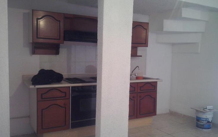 Foto de casa en venta en  , villa esmeralda, ecatepec de morelos, m?xico, 1639124 No. 18