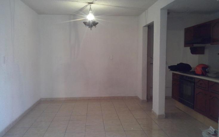 Foto de casa en venta en  , villa esmeralda, ecatepec de morelos, m?xico, 1639124 No. 20
