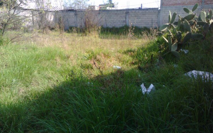 Foto de terreno habitacional en venta en, villa esmeralda, tultitlán, estado de méxico, 1505991 no 02