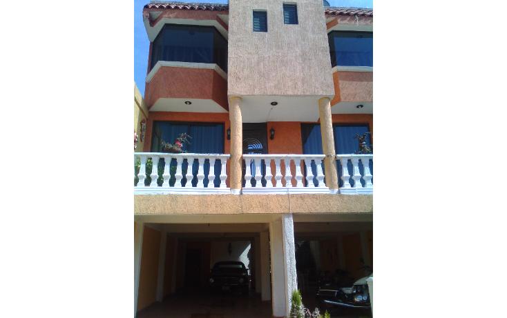 Foto de casa en venta en  , villa esmeralda, tultitl?n, m?xico, 1379401 No. 02
