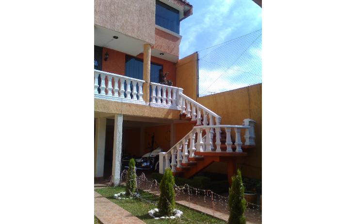 Foto de casa en venta en  , villa esmeralda, tultitl?n, m?xico, 1379401 No. 06