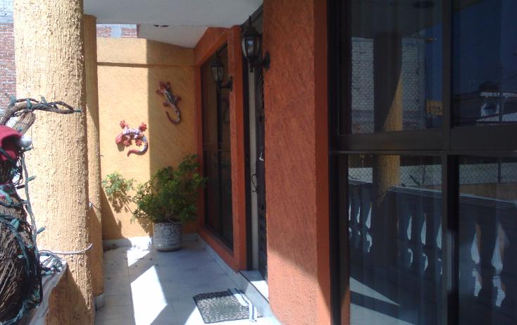 Foto de casa en venta en  , villa esmeralda, tultitl?n, m?xico, 1379401 No. 11