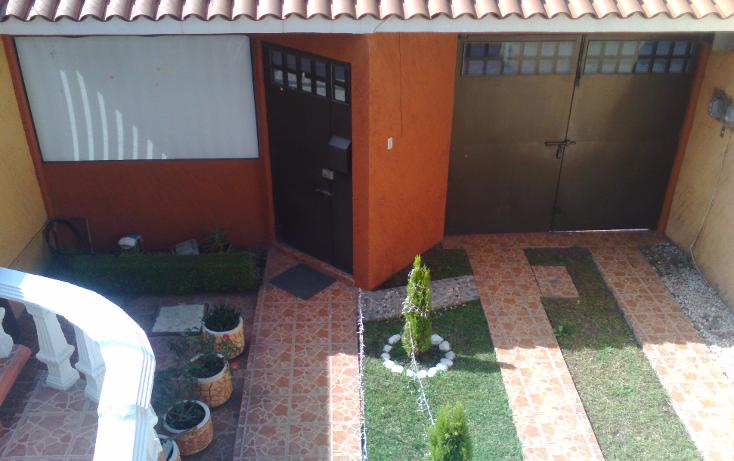 Foto de casa en venta en  , villa esmeralda, tultitl?n, m?xico, 1379401 No. 12