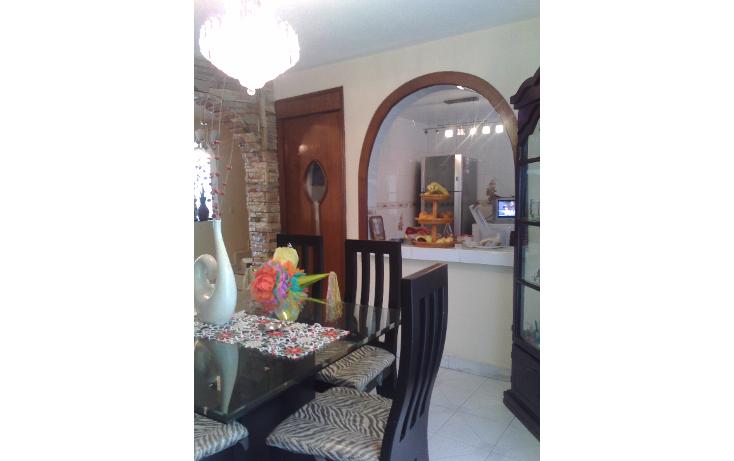 Foto de casa en venta en  , villa esmeralda, tultitl?n, m?xico, 1379401 No. 18
