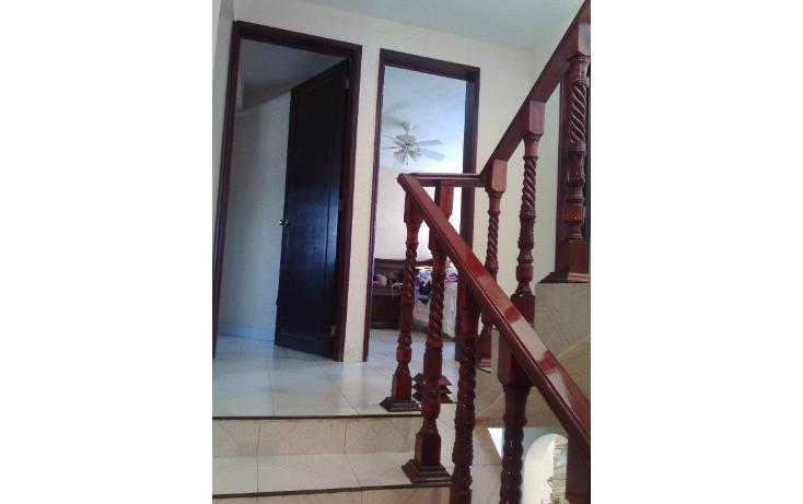 Foto de casa en venta en  , villa esmeralda, tultitl?n, m?xico, 1379401 No. 24