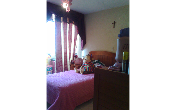 Foto de casa en venta en  , villa esmeralda, tultitl?n, m?xico, 1379401 No. 25