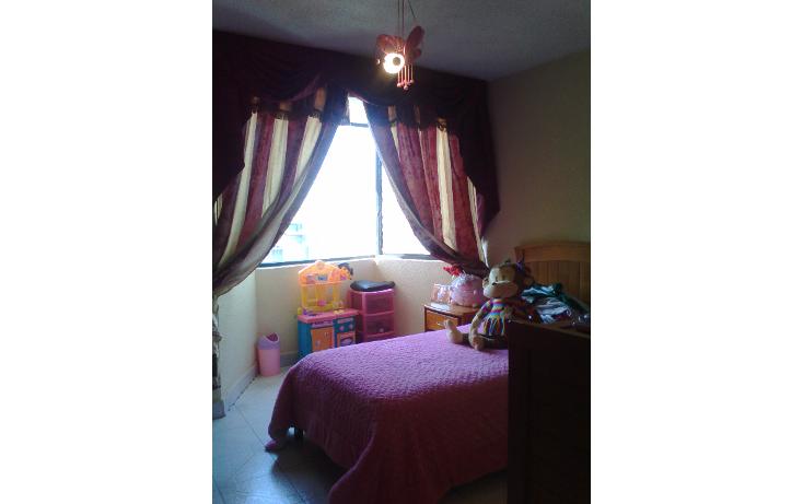 Foto de casa en venta en  , villa esmeralda, tultitl?n, m?xico, 1379401 No. 27