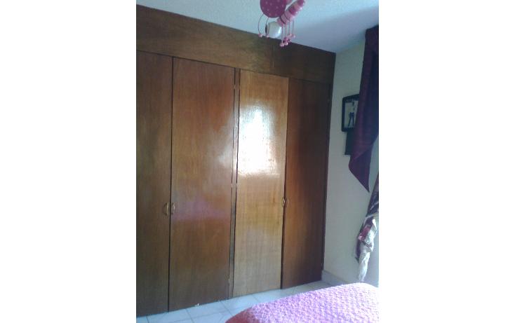 Foto de casa en venta en  , villa esmeralda, tultitl?n, m?xico, 1379401 No. 28