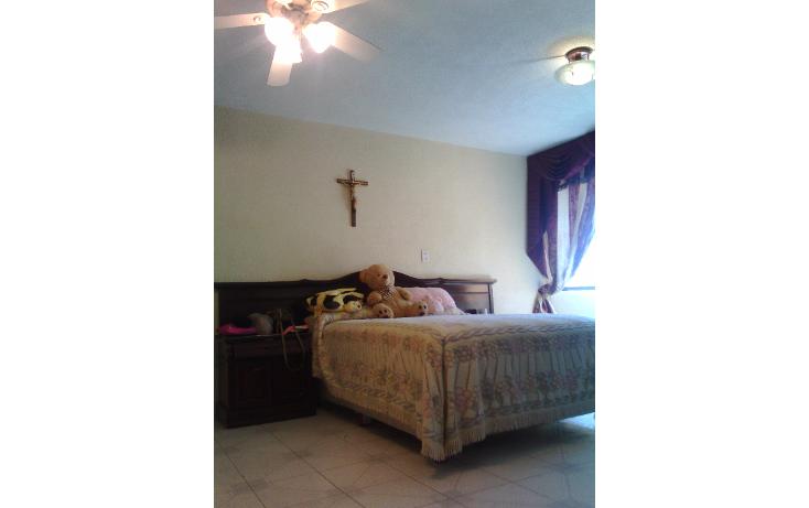 Foto de casa en venta en  , villa esmeralda, tultitl?n, m?xico, 1379401 No. 29