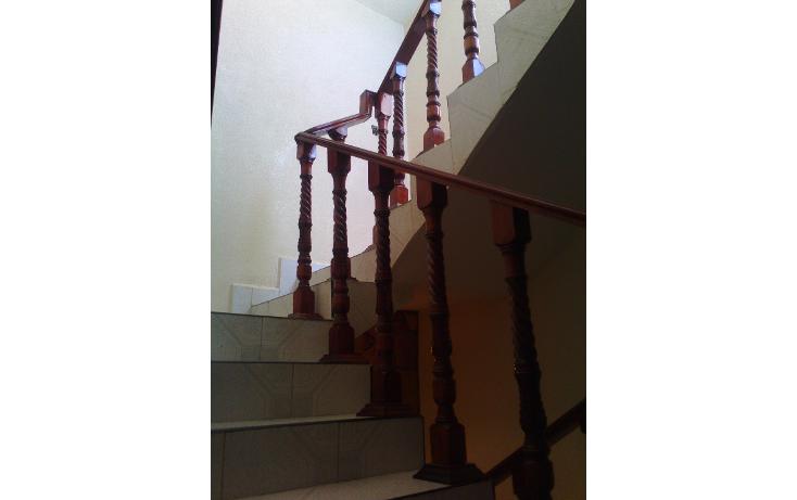 Foto de casa en venta en  , villa esmeralda, tultitl?n, m?xico, 1379401 No. 42