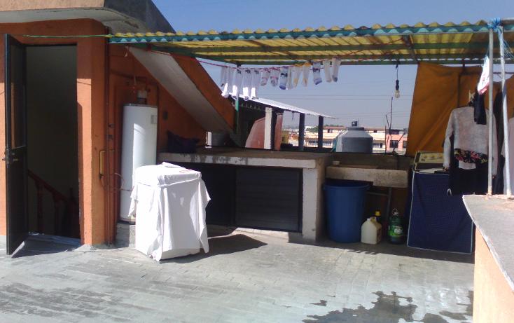 Foto de casa en venta en  , villa esmeralda, tultitl?n, m?xico, 1379401 No. 47