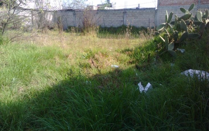 Foto de terreno habitacional en venta en  , villa esmeralda, tultitl?n, m?xico, 1505991 No. 02