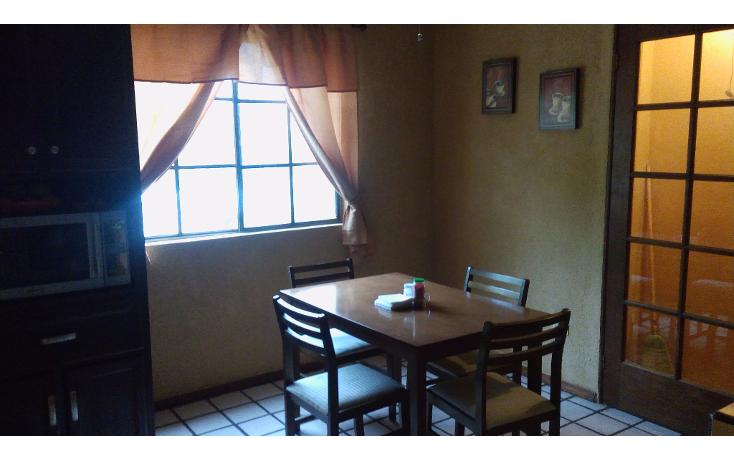 Foto de casa en venta en  , villa esperanza, san nicolás de los garza, nuevo león, 1999878 No. 04