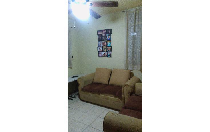 Foto de casa en venta en  , villa esperanza, san nicolás de los garza, nuevo león, 1999878 No. 05