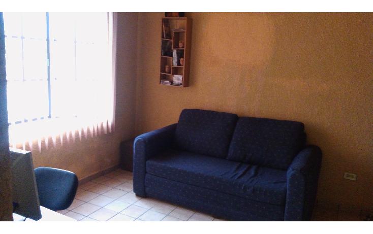 Foto de casa en venta en  , villa esperanza, san nicolás de los garza, nuevo león, 1999878 No. 09