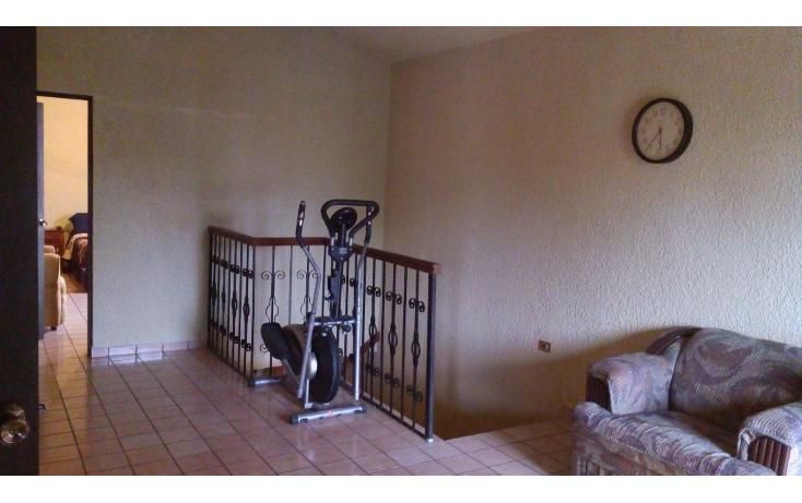 Foto de casa en venta en  , villa esperanza, san nicolás de los garza, nuevo león, 1999878 No. 11