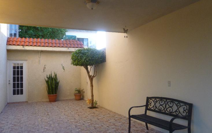 Foto de casa en venta en  , villa esperanza, san nicolás de los garza, nuevo león, 1999878 No. 16
