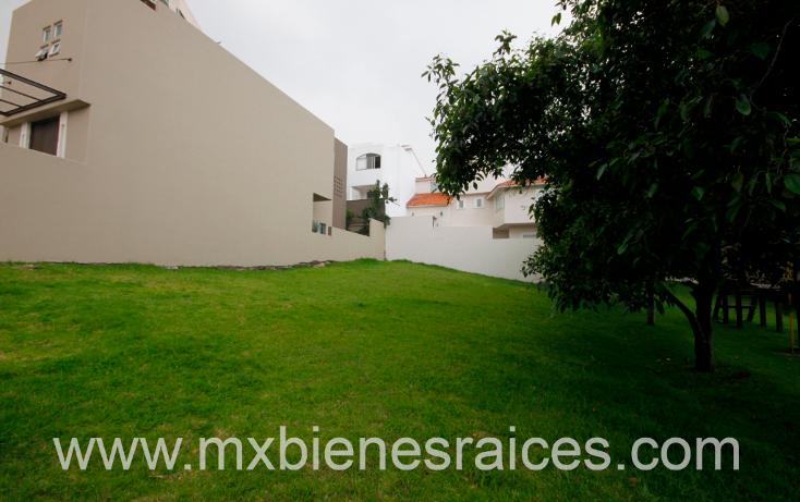 Foto de terreno habitacional en venta en  , villa florence, huixquilucan, m?xico, 1389637 No. 03