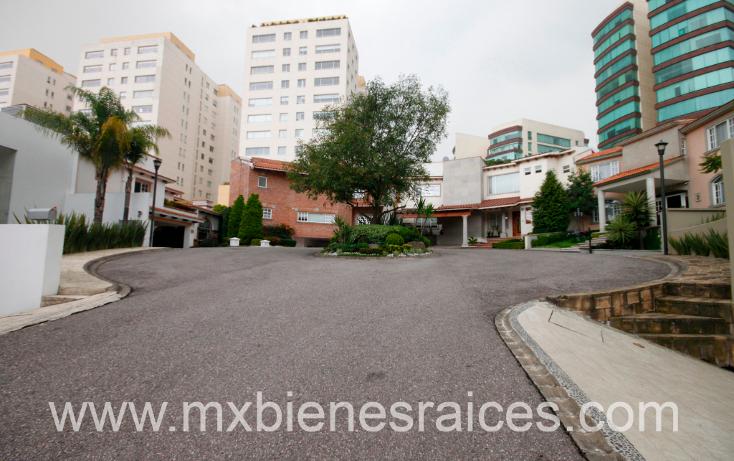 Foto de terreno habitacional en venta en  , villa florence, huixquilucan, m?xico, 1389637 No. 06