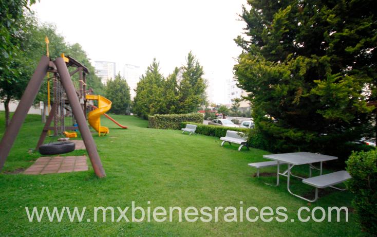 Foto de terreno habitacional en venta en  , villa florence, huixquilucan, m?xico, 1389637 No. 07