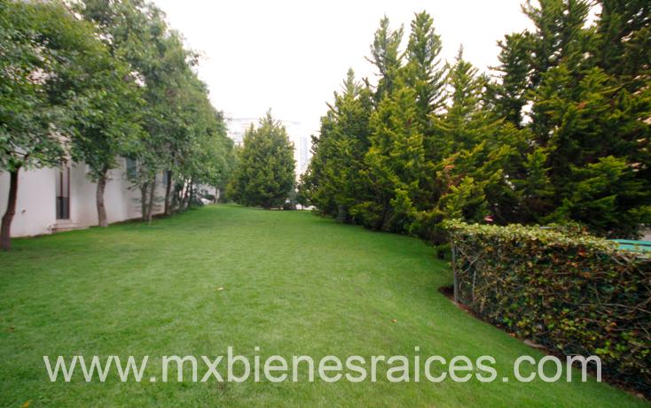 Foto de terreno habitacional en venta en  , villa florence, huixquilucan, m?xico, 1389637 No. 08