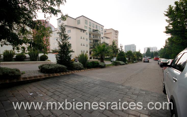 Foto de terreno habitacional en venta en  , villa florence, huixquilucan, m?xico, 1389637 No. 09