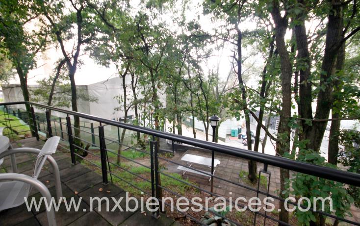 Foto de terreno habitacional en venta en  , villa florence, huixquilucan, m?xico, 1389637 No. 10