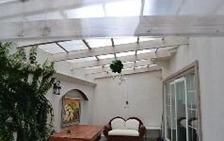 Foto de casa en venta en  , villa florence, huixquilucan, méxico, 1993548 No. 07