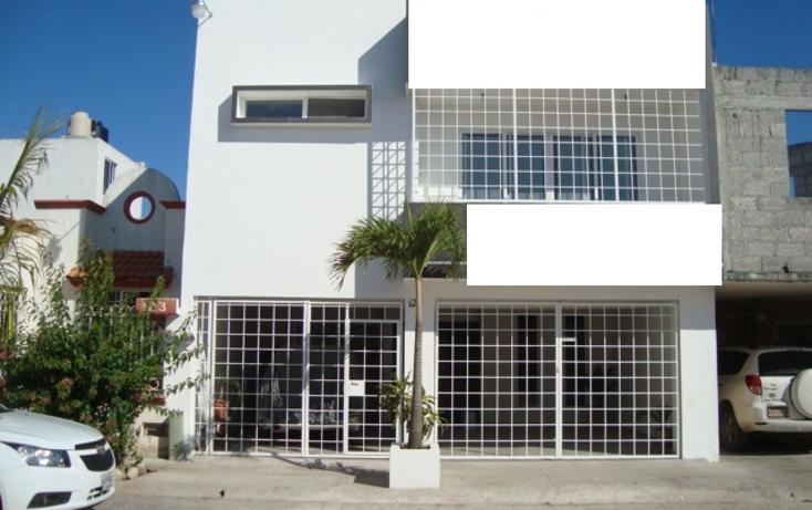 Foto de casa en venta en  , villa floresta, centro, tabasco, 1438235 No. 01