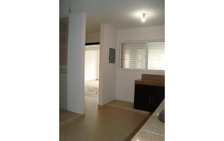 Foto de casa en venta en  , villa floresta, centro, tabasco, 1438235 No. 06