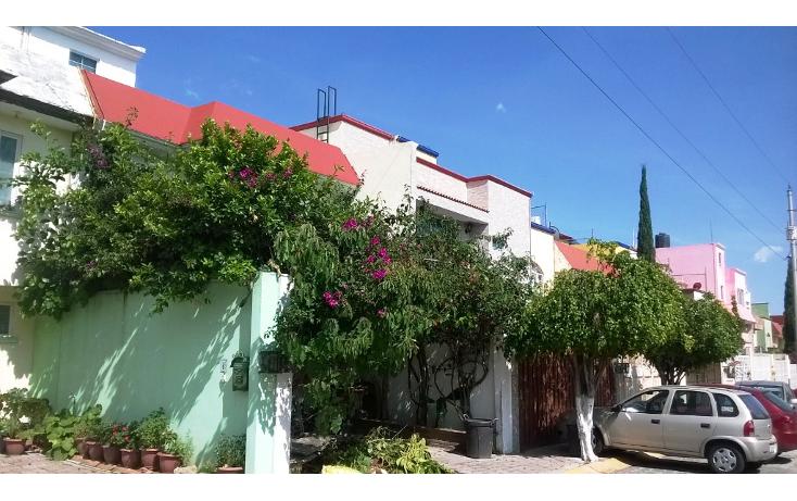 Foto de casa en renta en  , villa floresta, san andrés cholula, puebla, 1490133 No. 02