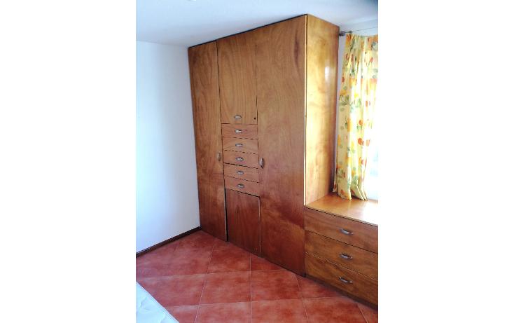 Foto de casa en renta en  , villa floresta, san andrés cholula, puebla, 1490133 No. 08
