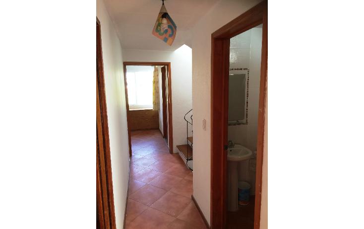 Foto de casa en renta en  , villa floresta, san andrés cholula, puebla, 1490133 No. 10