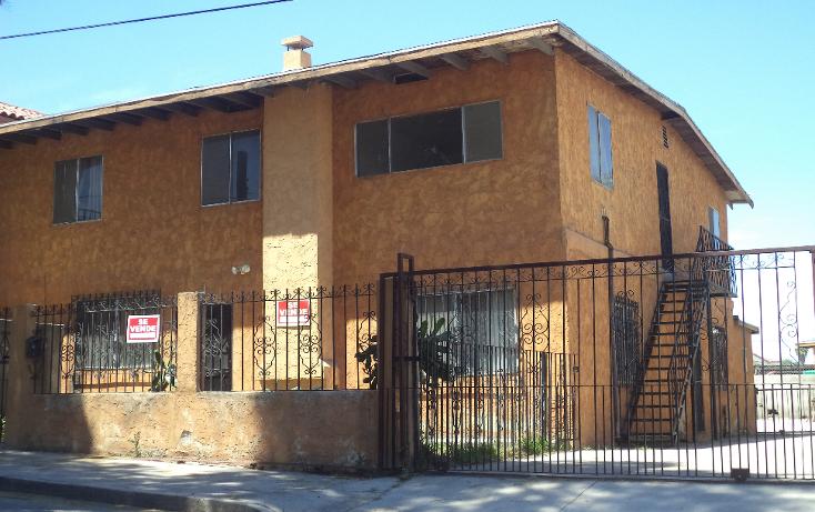 Foto de casa en venta en  , villa floresta, tijuana, baja california, 1043683 No. 01