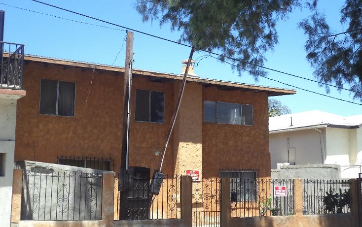 Foto de casa en venta en  , villa floresta, tijuana, baja california, 1043683 No. 02