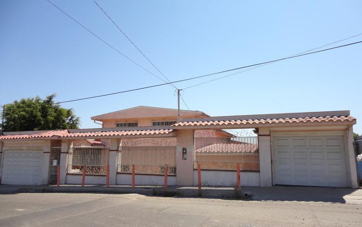 Foto de casa en venta en  , villa floresta, tijuana, baja california, 1522666 No. 01