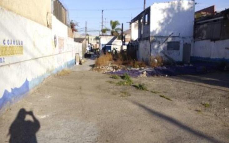 Foto de terreno comercial en venta en  , villa floresta, tijuana, baja california, 1593542 No. 02