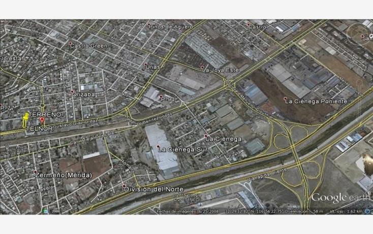 Foto de terreno comercial en venta en  , villa floresta, tijuana, baja california, 1593542 No. 04