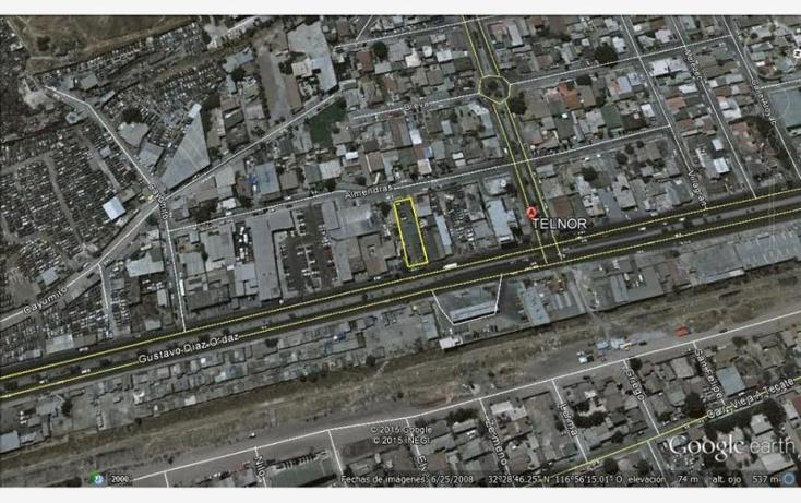Foto de terreno comercial en venta en  , villa floresta, tijuana, baja california, 1593542 No. 05