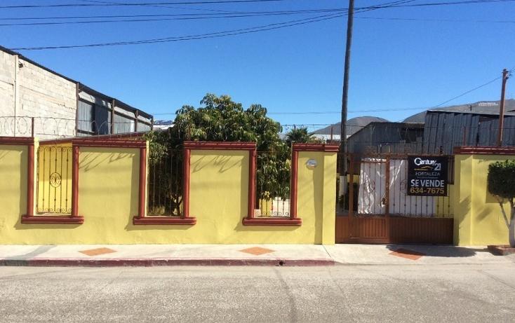 Foto de casa en venta en  , villa floresta, tijuana, baja california, 1861214 No. 01