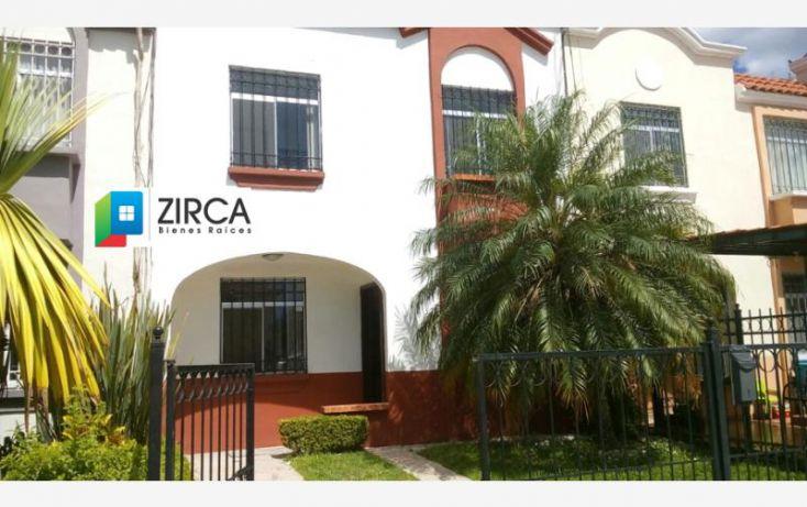 Foto de casa en renta en villa florida 520, el campirano, irapuato, guanajuato, 2032954 no 02