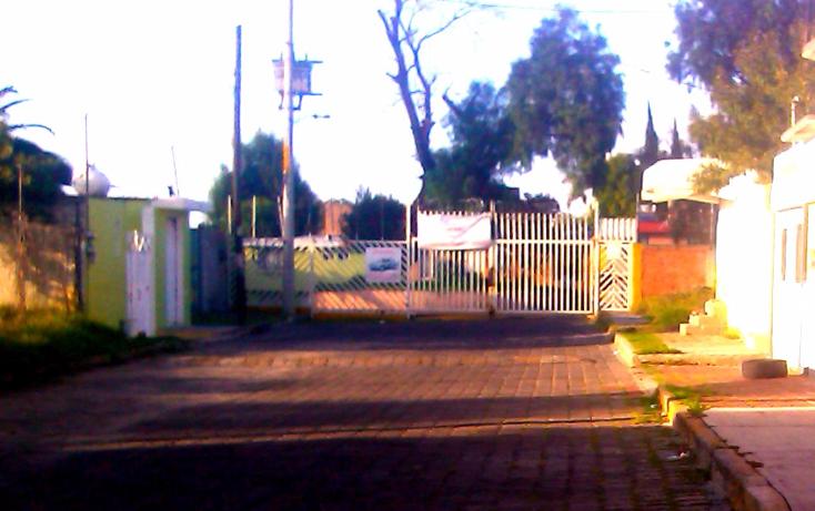 Foto de casa en venta en  , villa florida, coacalco de berriozábal, méxico, 1111853 No. 01