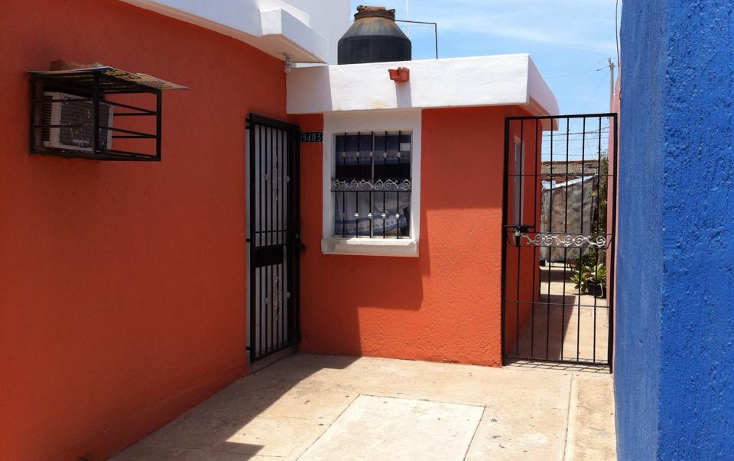 Foto de casa en venta en  , villa florida, mazatlán, sinaloa, 1302697 No. 02