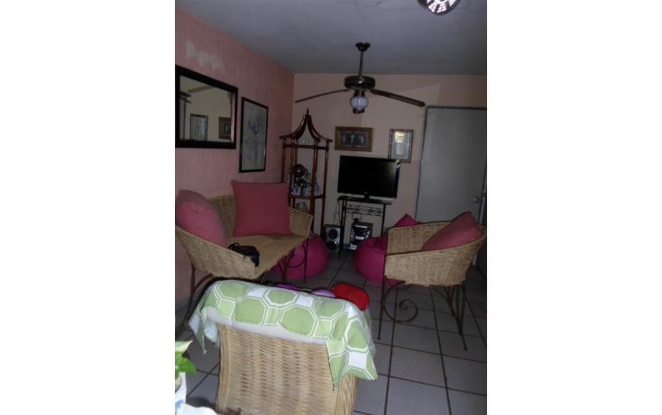 Foto de casa en venta en  , villa florida, mazatlán, sinaloa, 1302697 No. 03