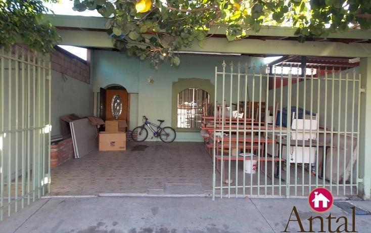 Foto de casa en venta en  , villa florida, mexicali, baja california, 1872980 No. 18